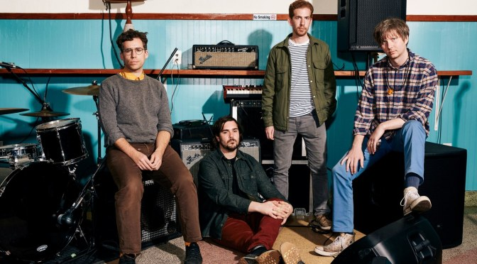 Reseña: Wide Awake!-Parquet Courts