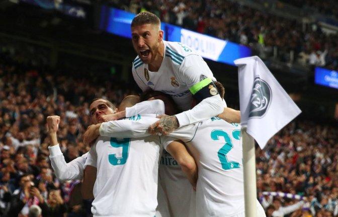 Madrid defenderá en Kiev su corona