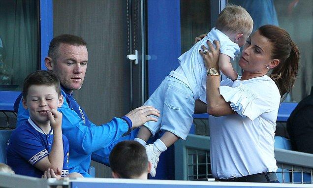 Rooney VIP