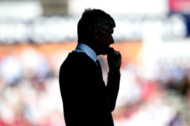 Wenger aurrevoir