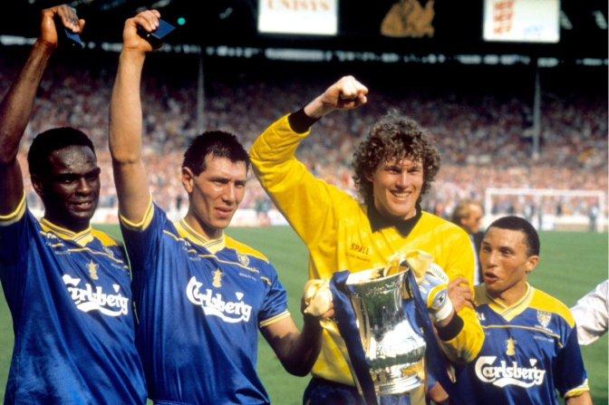 AFC Wimbledon: 30 años de la hazaña de la Crazy Gang