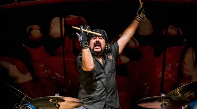 Recordando a Vinnie Paul