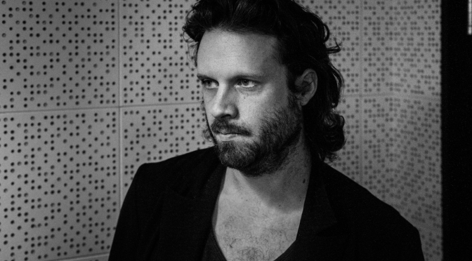 RESEÑA: GOD'S FAVORITE CUSTOMER-FATHER JOHN MISTY