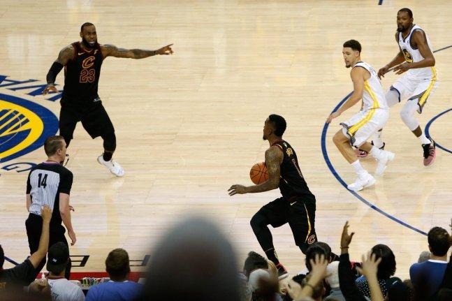 NBA Final INN 2