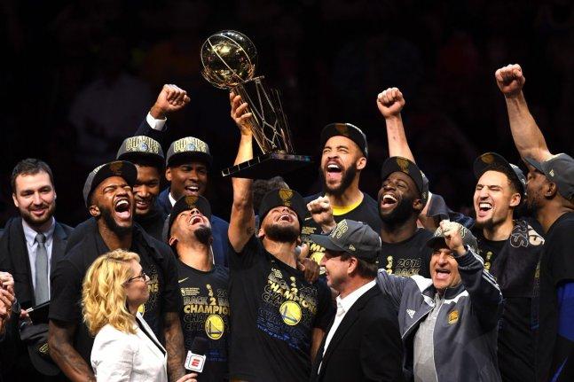 Warriors champs inn