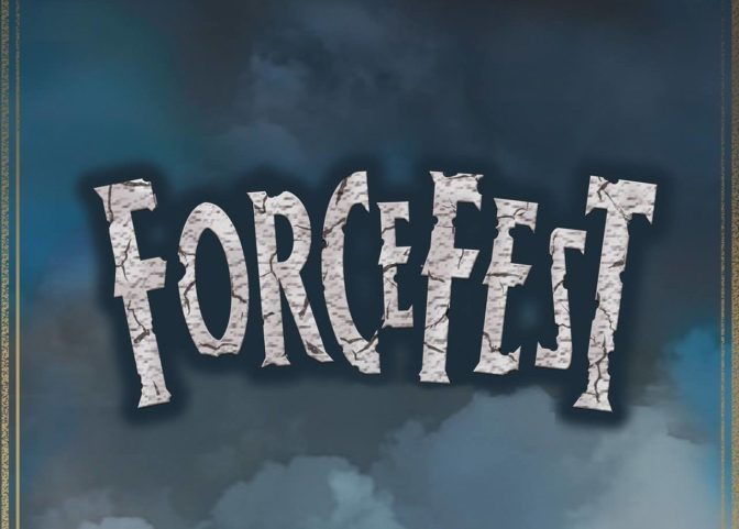 FORCE FEST 2018 (PRIMER ANUNCIO)