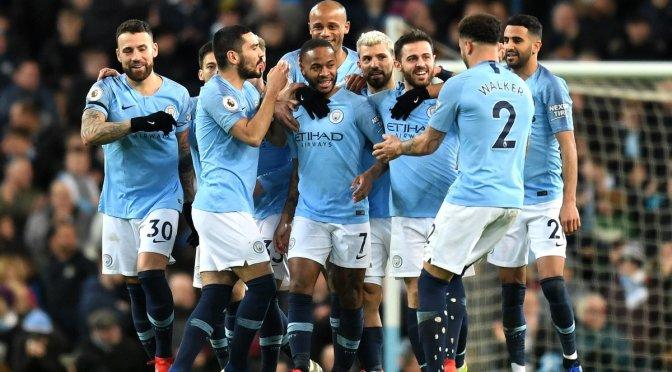 La Premier League domina Europa