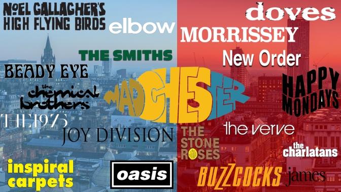 Manchester Derby: El mejor soundtrack del mundo