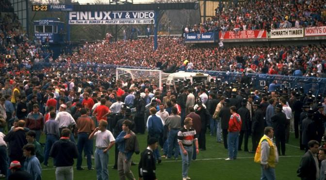 Hillsborough: 30 años del desastre más grande del fútbol inglés