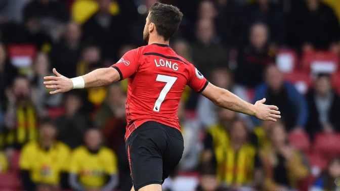 El gol más rápido en la historia de la Premier League