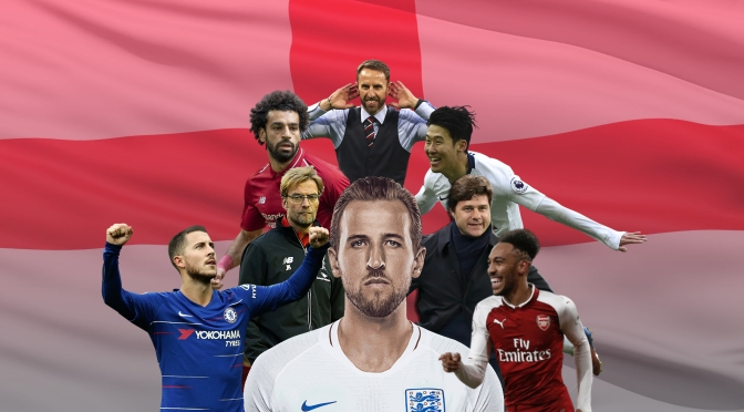 Inglaterra: El retorno del Rey