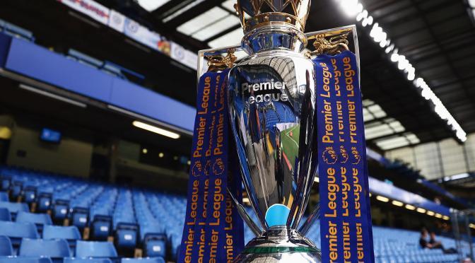 Así se jugará la temporada 2019-20 de la Premier League