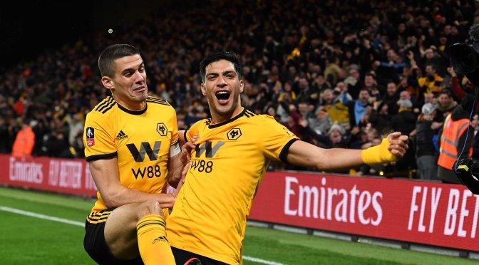 Wolverhampton: El año de la consolidación