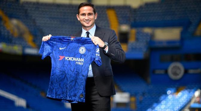 Chelsea: El regreso de Lampard a Stamford Brige