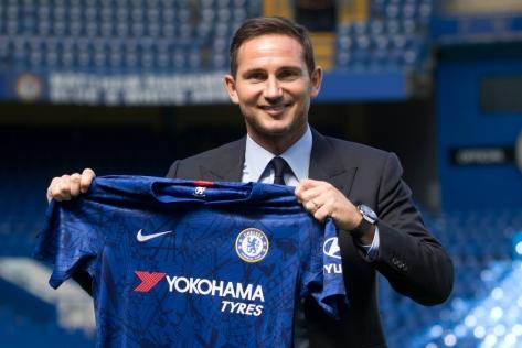 Lampard DT
