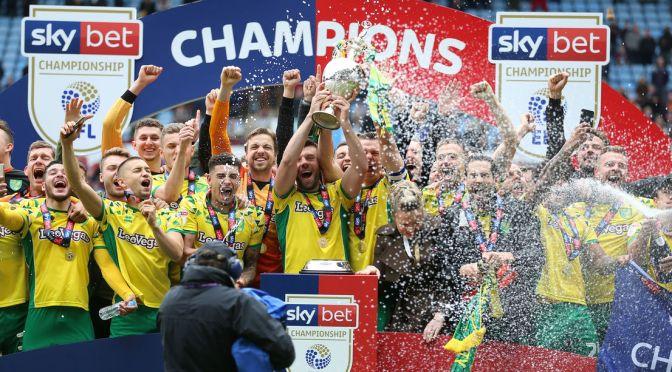 Norwich City y el reto de permanecer en la Premier