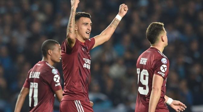 Cinco puntos que dejó la fecha 3 de la Superliga