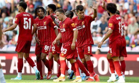 Liverpool INN