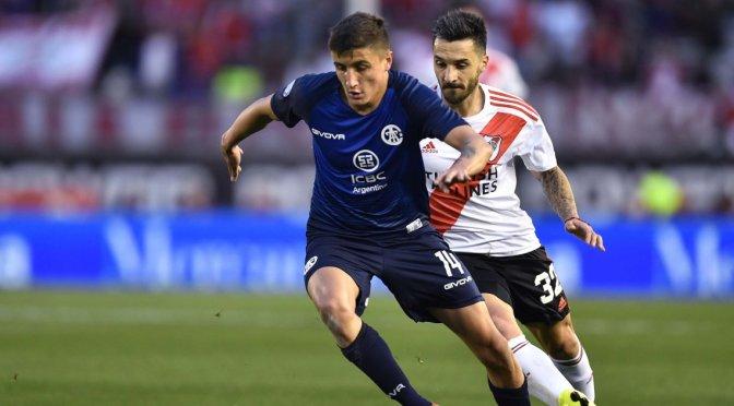 Superliga: Lo que dejó la fecha 4