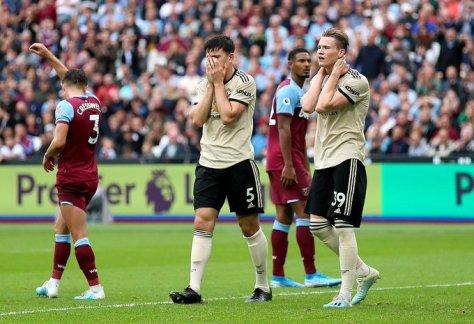 United Loss